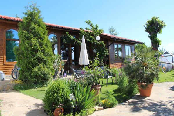 Hotelfoto's: House Kavaleto, Braknitsa