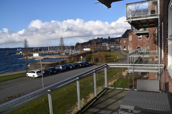 Hotelbilleder: Oceanside, Flensborg