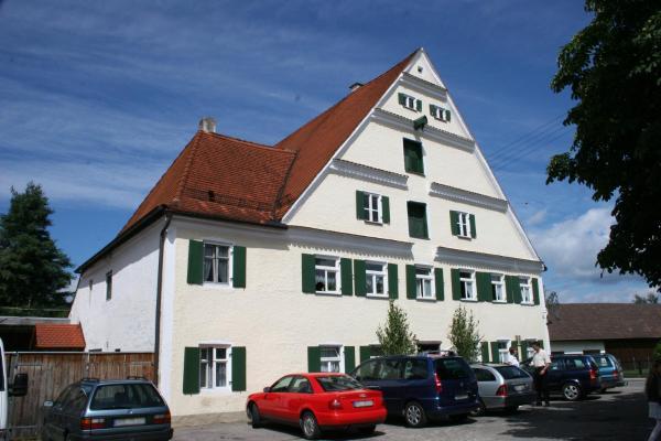 Hotel Pictures: , Zusmarshausen