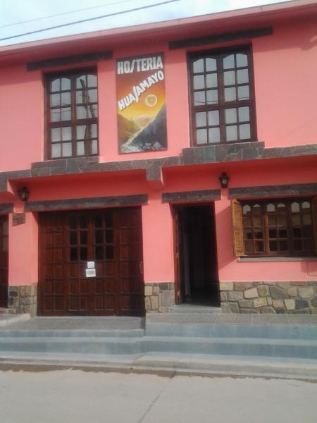Fotos del hotel: Hospedaje Huasamayo, Tilcara