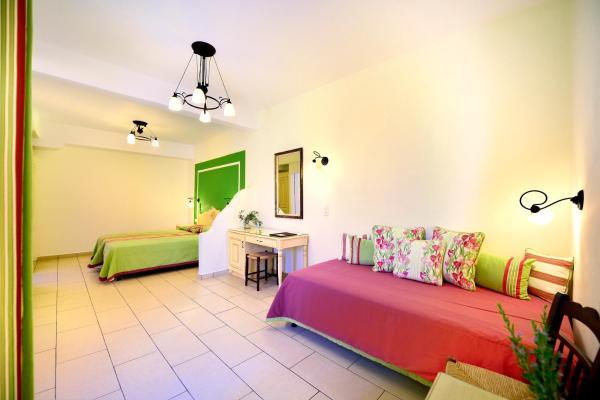 Hotel Pictures: Pelican Hotel, Mýkonos City