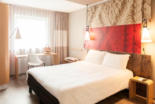 Φωτογραφίες: Hotel Brussels Erasme, Βρυξέλλες
