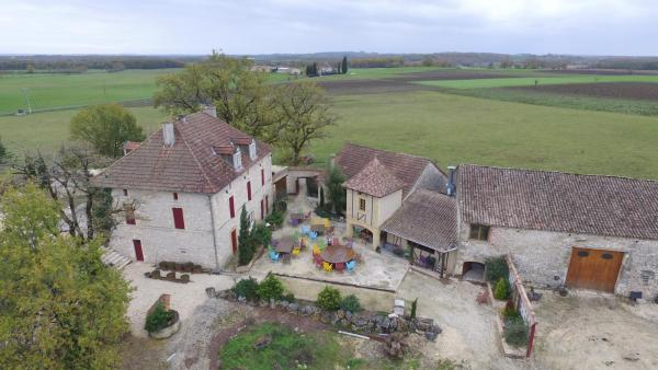 Hotel Pictures: Domaine Au Marchay, Nojals-et-Clottes