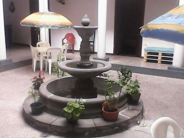 Hotel Pictures: Hotel Grand Casino Colonial, Quito