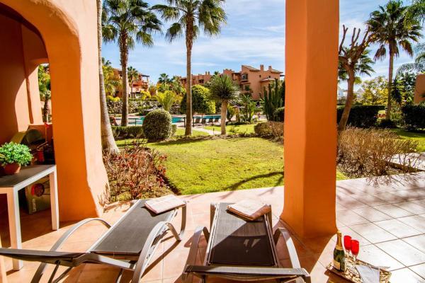 Fotografie hotelů: sotoserena-SS301, Estepona