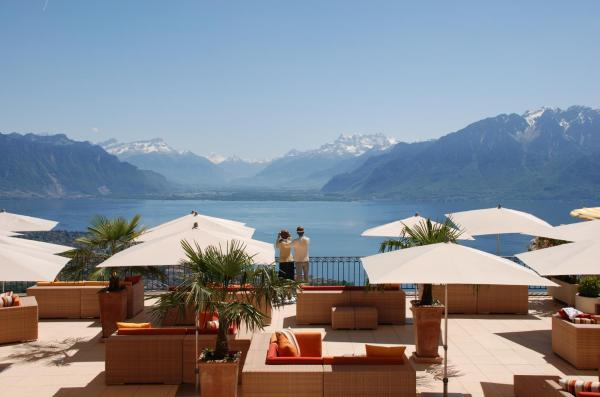 Hotel Pictures: , Vevey