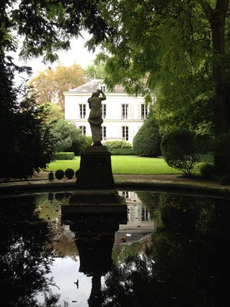 Hotel Pictures: Chambres d'hôtes Le Buis, Garancières