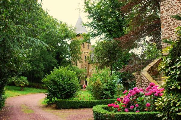 Hotel Pictures: Chateau du Mur, Comblessac