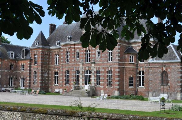 Hotel Pictures: Château d'Auteuil - Chambres d'hôtes, Berneuil-en-Bray