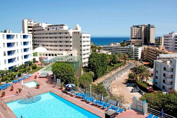 Hotel Pictures: Apartamento Tamaragua 214, La Playa de Arguineguín
