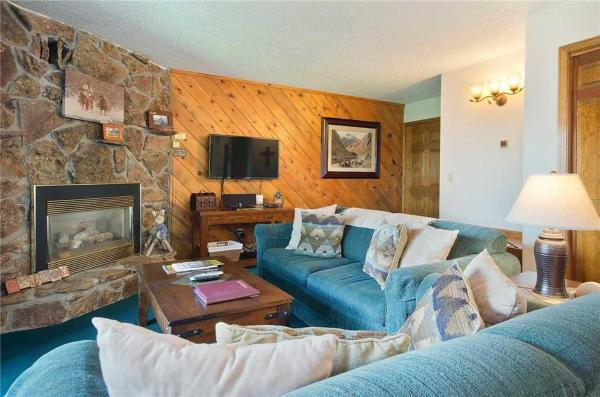 Hotel Pictures: Phoenix at Steamboat - P129, Steamboat Springs