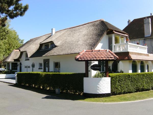 Hotelfoto's: Krekeltje, Oostduinkerke