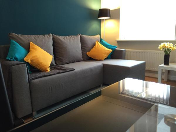 Hotel Pictures: Nantwich Apartments, Nantwich