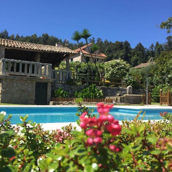 Hotel Pictures: Casa Roque, Gondomar