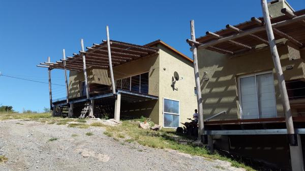 Zdjęcia hotelu: Cabañas Náuticas Las Remolonas, Villa Santa Cruz del Lago