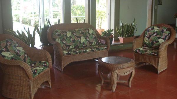 Hotel Pictures: Hotel Arbol Dorado, San Gerardo