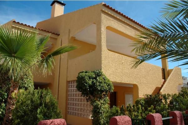 Hotel Pictures: Apartamentos Taravilla P26, El Puerto de Mazarrón