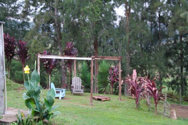 Hotel Pictures: Fazenda do Curral Hospedagem, Carandaí