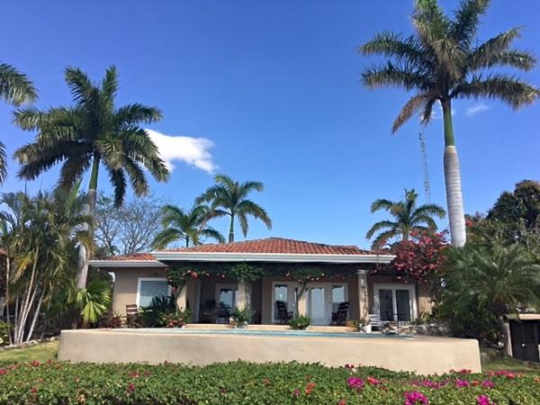Hotel Pictures: Casa Puesta Del Sol, Playa Hermosa