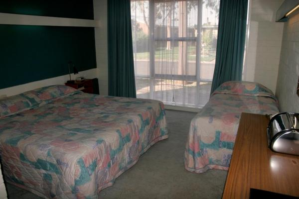 Fotos de l'hotel: Riverview Motel Deniliquin, Deniliquin
