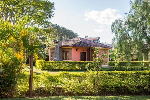 Hotel Pictures: Pousada Vila Minas, Itanhandu