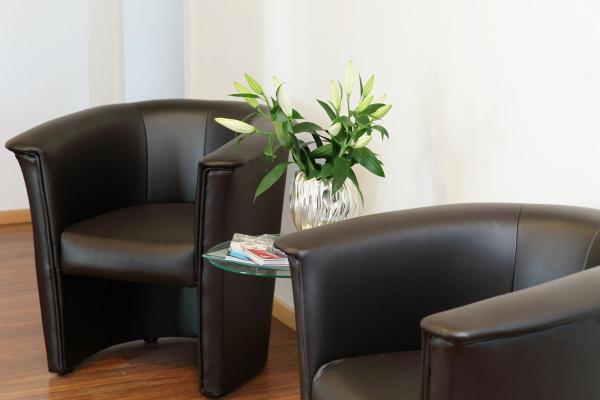 Hotel Pictures: Pension Arkade, Neckarsulm