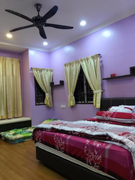 Hotellikuvia: Tonight HOMESTAY, Johor Bahru