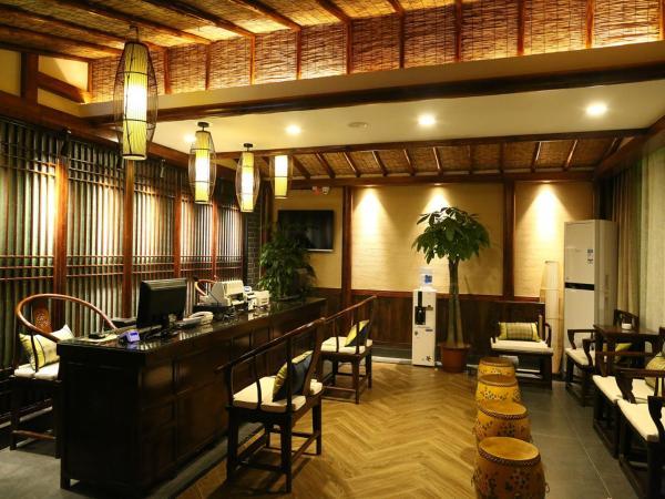 Hotel Pictures: Chengde Yunshe Inn Mountain Resort Branch, Chengde