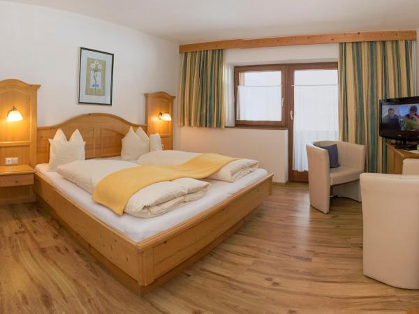 ホテル写真: Frankenhof, シャルニッツ