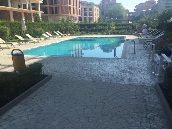 Фотографии отеля: Villa Astoriya Apartment, Елените
