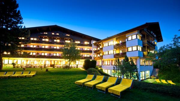 酒店图片: Hotel Sonnalp, 蒂罗尔-基希贝格