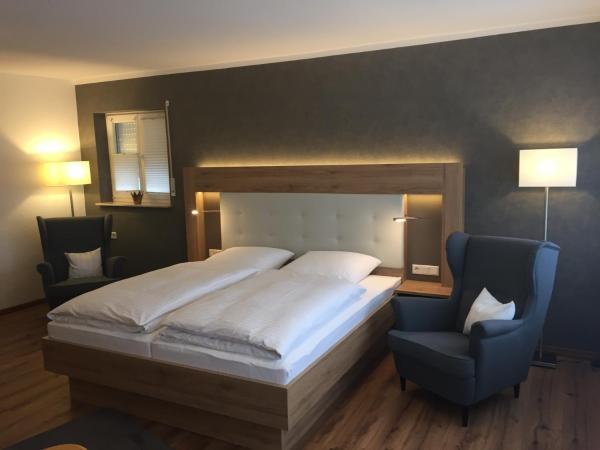 Hotelbilleder: Hotel Restaurant Am Kring, Vreden