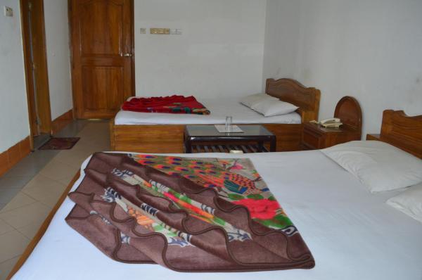 Fotos do Hotel: Cox's Inn, Coxs Bazar