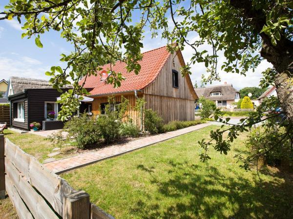 Hotelbilleder: Haus Sonnenwieck, Wieck