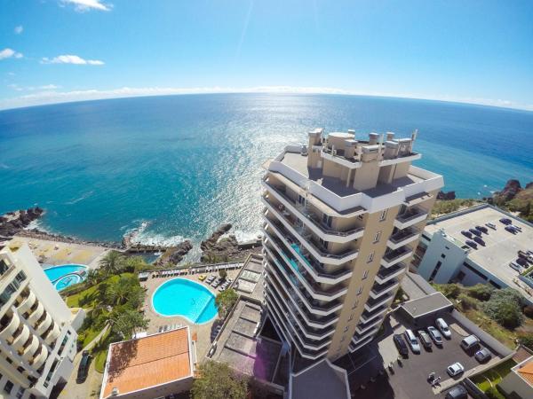 Hotellbilder: Duas Torres Hotel, Funchal