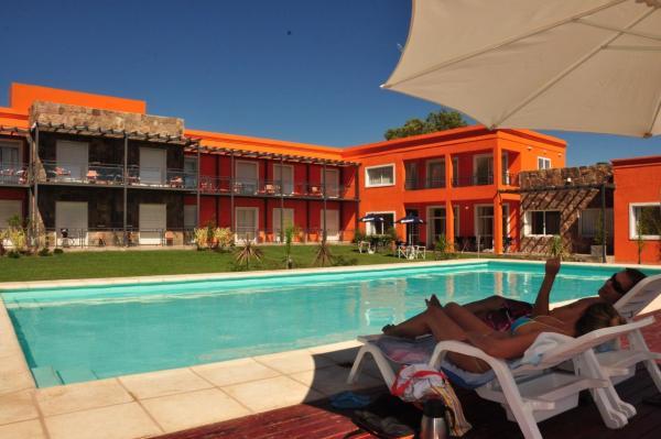 Fotos do Hotel: Minas Hotel, Mina Clavero