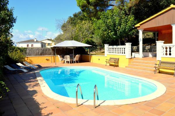 Hotel Pictures: Villa San Pietro, Maçanet de la Selva