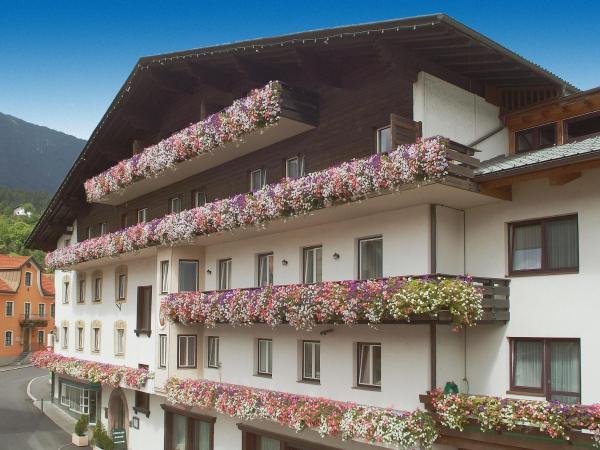 Fotos de l'hotel: Hotel Stern, Imst