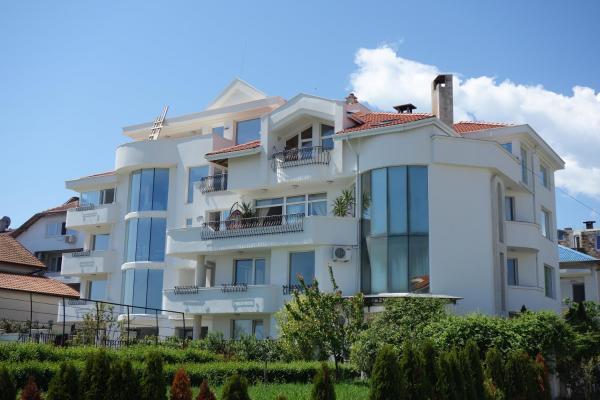 Hotelbilder: Villa Pavloff, Obsor