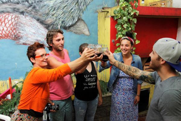 Hotel Pictures: Babilonia Hostel, Cordoba