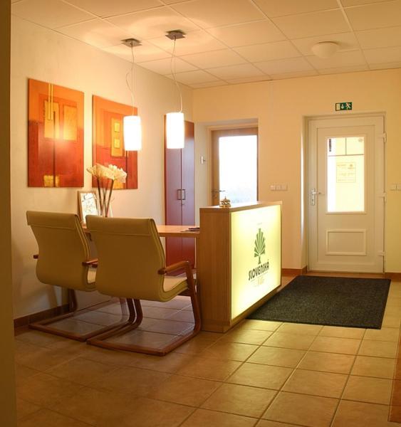 Hotel Pictures: Penzion Villa Slovenska, Zlín