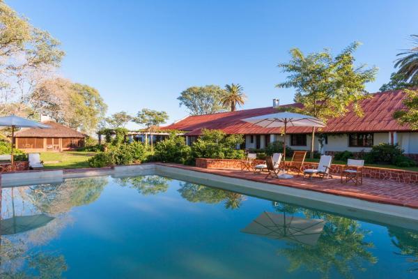 Fotografie hotelů: Rincón del Socorro, Uguay