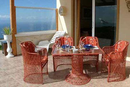Hotel Pictures: Suite Mariposa Finca Montimar, Chio