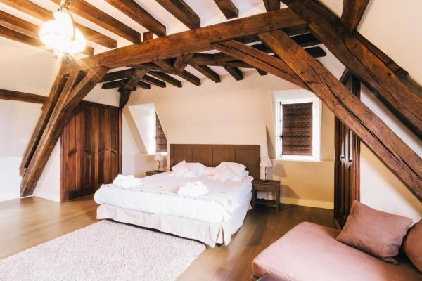 Hotel Pictures: , Pouligny-Notre-Dame