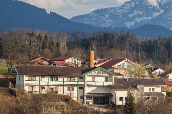 Hotelbilleder: Chiemgau Hotel Viktoria, Bergen