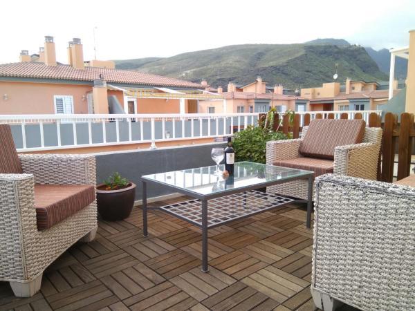 Hotel Pictures: Atico Fuerteventura, Puertito de Güímar