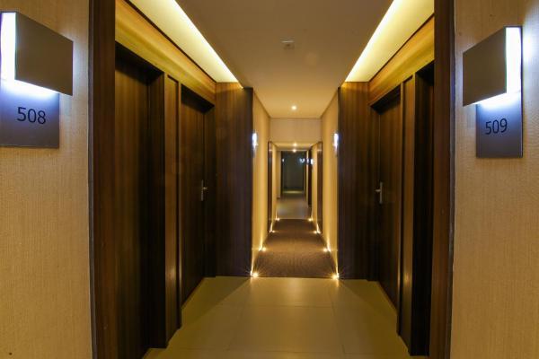 Hotel Pictures: Hotel Serrano, Campina Grande