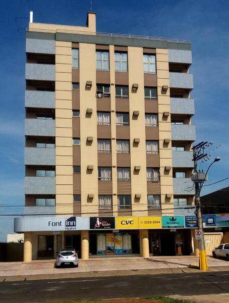 Hotel Pictures: Font Inn Hotel, Araraquara