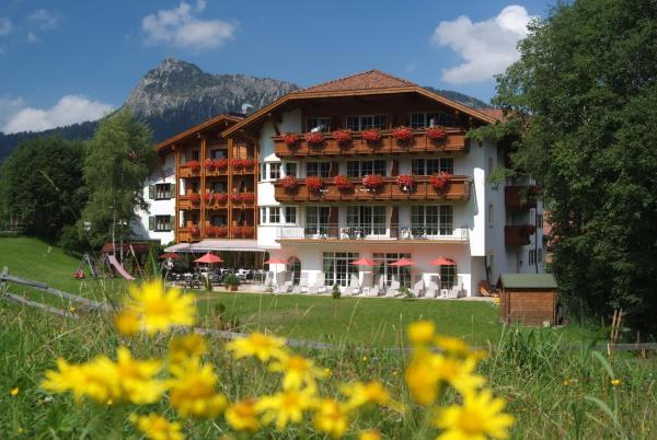 Fotos del hotel: Hotel Bogner Hof, Tannheim
