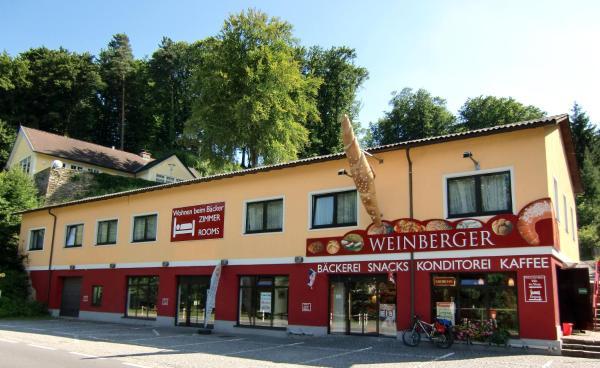 Φωτογραφίες: Wohnen beim Bäcker Weinberger, Ybbs an der Donau
